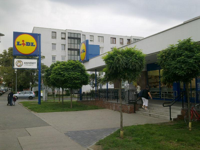 LIDL - Lobogó utca 12. - jozsefattilalakotelep.hu