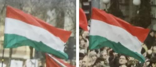 Egy a zászló
